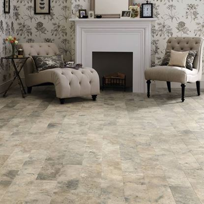Picture of Art Select Travertine Gallatin LM29
