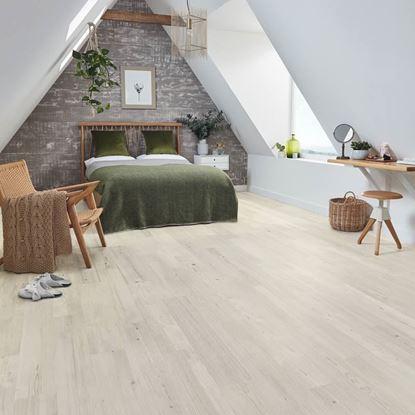 Picture of Karndean Knight Tile Grey Scandi Pine KP131