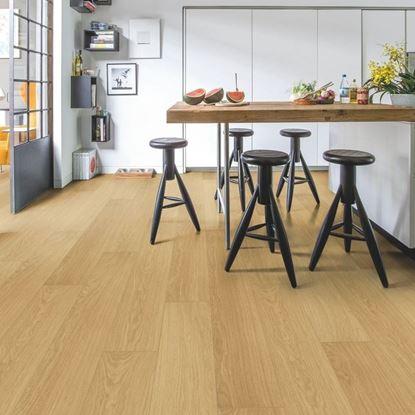 Picture of impressive ultra wood Natural Varnised Oak IMU 3106