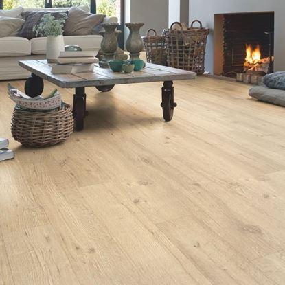 Picture of impressive ultra wood SandBlasted Oak Natural  IMU 1853