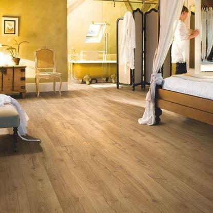 Picture of impressive ultra wood Classic Oak Natural IMU 1848