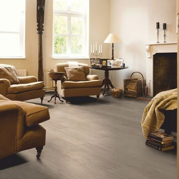 Picture of Classic Wood Bleached Whtie Oak CLM 1291