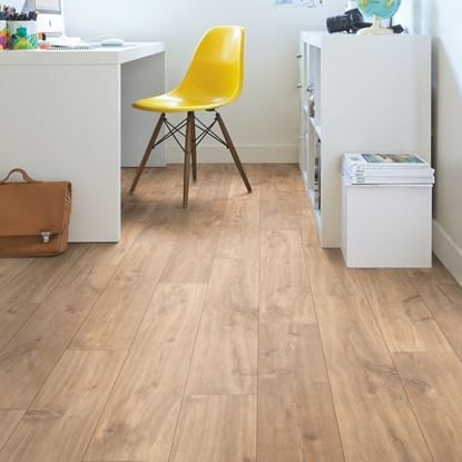 Picture of Classic Wood Midnight Oak Natural CLM 1487
