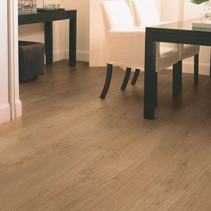 Picture of Classic Wood Natural Varnished Oak CLM 1292