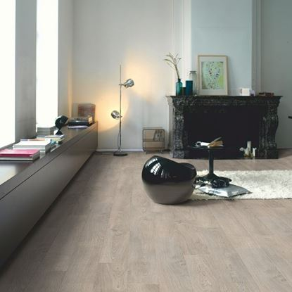 Picture of Classic Wood Old Oak Light Grey CLM 1405