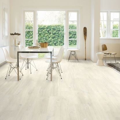 Picture of creo wood Charlotte Oak White CR 3178