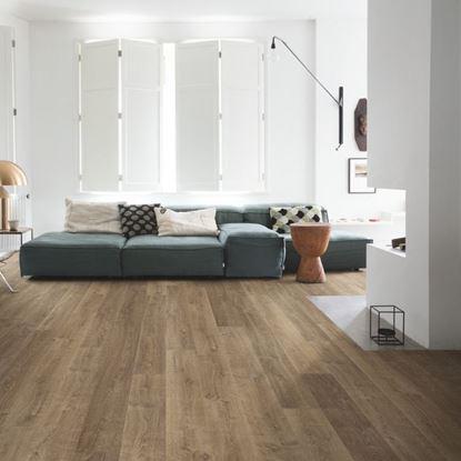 Picture of Eligna  wood Riva oak Brownl el3579