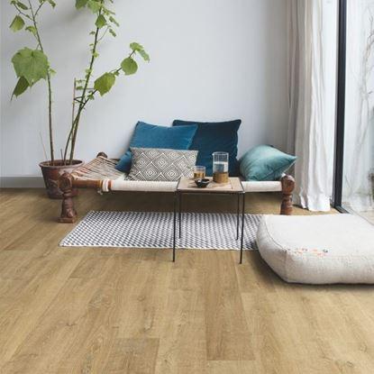 Picture of Eligna  wood Riva oak natural el3578