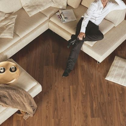 Picture of Eligna  wood Oiled Walnut el1043