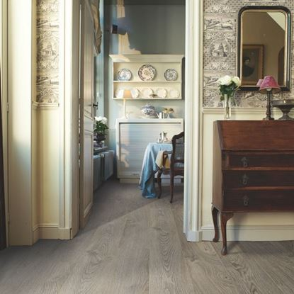 Picture of Elite  wood Old Oak Light Grey UE1406