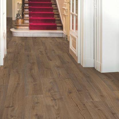 Picture of Largo wood Cambridge Oak Dark LPU1664