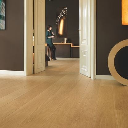 Picture of Largo wood Natural Varnished Oak LPU1284