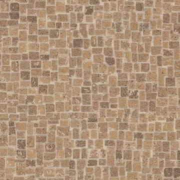 Picture of Michelangelo Italian Mosaic Neopolitan Brick MX93