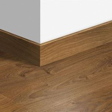 Picture of Quickstep parquet skirting 77mm (tubes only) special order (2.4m lengths,6lengths per tube)