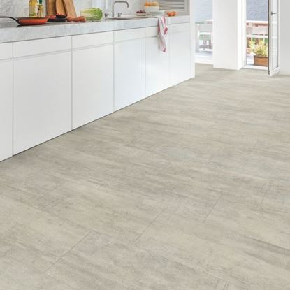 Picture of Livyn Ambient Click Plus LIGHT GREY TRAVERTIN AMCP40047