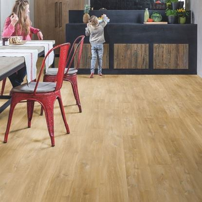 Picture of Livyn Balance Click Canyon oak natural BACL40039