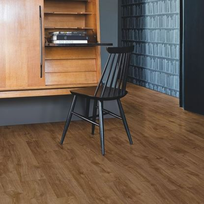 Picture of Livyn Pulse Click AUTUMN OAK BROWN PUCL40090