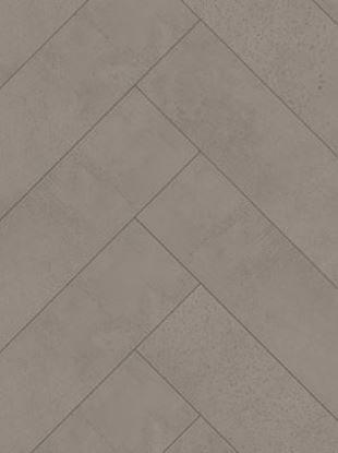 Picture of Moduleo Transform Hoover Stone 46926 Herringbone DryBack Short Plank