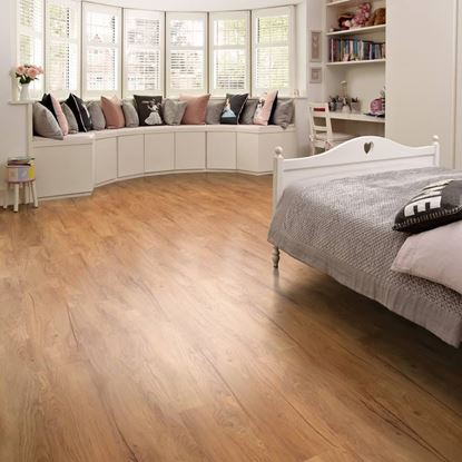 Picture of Karndean LooseLay Series One Traditional Oak LLP101