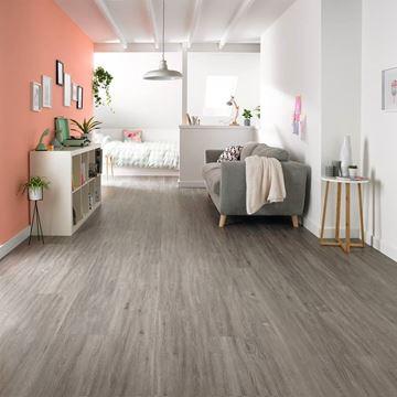 Picture of Karndean LooseLay Longboard French Grey Oak LLP308