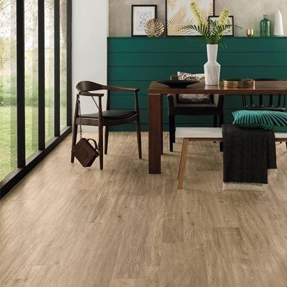 Picture of Karndean LooseLay Longboard Neutral Oak LLP307