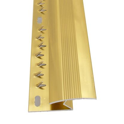 Picture of Z section Profile - Gold 0.90m
