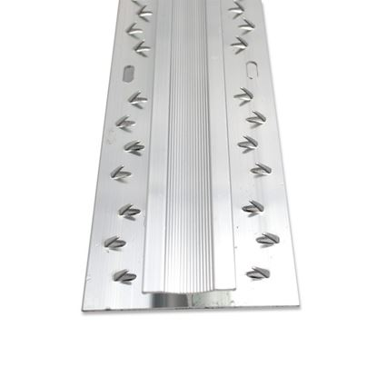 Picture of Dual Grip  Profile - Silver  2.7m