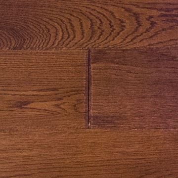 Picture of Classique Oak Cognac Distressed , Brushed & Uv Lacquered 1.98m² (8792)