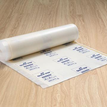 Picture of QS UNISOUND Underlay 15m2 roll