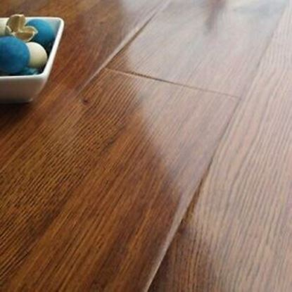 Picture of Vintage High Gloss Antique Oak 8mm