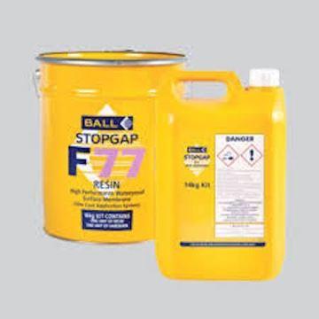 Picture of Stopgap f77 3kg Coverage 5.5 - 7.5sqm