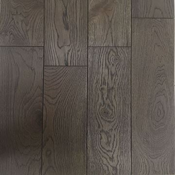 Picture of Naturecraft 125 x 14/3 Black Washed Oak