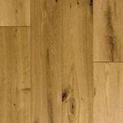 Picture of Virginia 125 Solid Oak Rustic Brushed & UV Oiled
