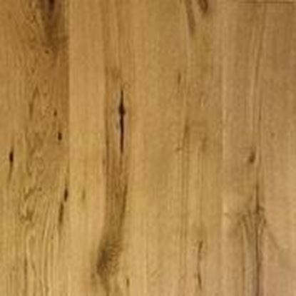 Picture of Virginia 125 Solid Oak Rustic Lacquered 2.2