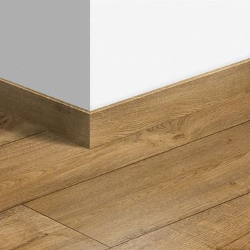 Picture of QUICK STEP  LIVYN Skirting (Pack  of 6x lengths)  48mm x 12mm x 2000mm
