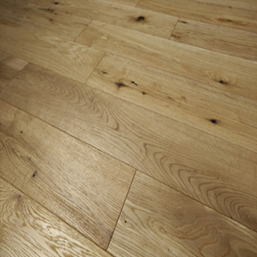 Picture of Naturecraft 125 x 14/3 Natural Oak Lacquered