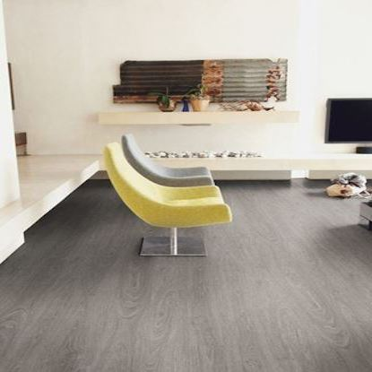 Picture of Luvanto LVT Click Wood  Plank  Washed Grey Oak (Stock  Special)