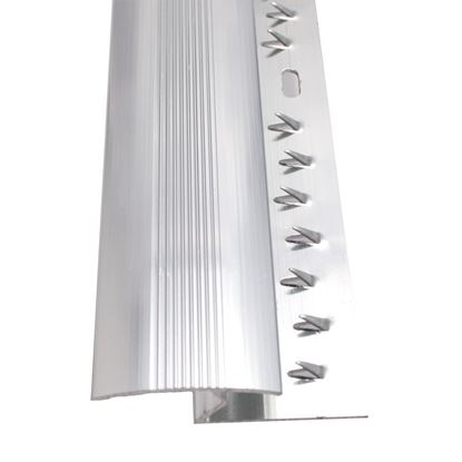 Picture of Z section Profile - Silver 2.7m - 14mm