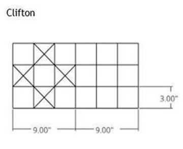 CLIFTON BESPOKE