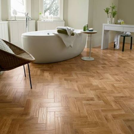 Picture for category Parquet / Herringbone