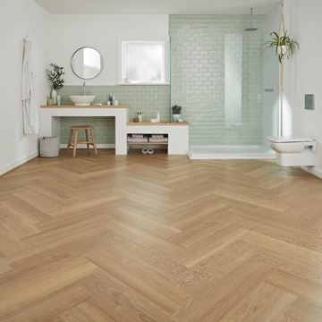 Picture of Van Gogh  Warm Brushed Oak  SM-VGW121T