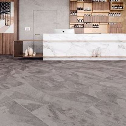 Picture of Moduleo Impress Stone Dry Back Mustang Slate 70928