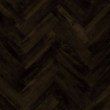 Picture of Moduleo Impress Country oak 54991 Herringbone DryBack Short Plank