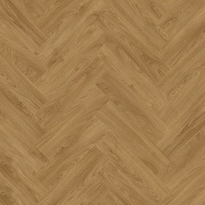 Picture of Moduleo Impress Laurel oak 51822 Herringbone DryBack Short Plank