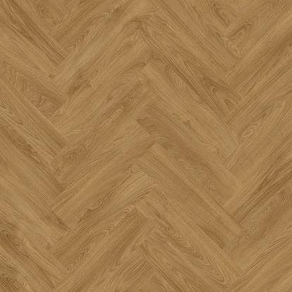 Picture of Moduleo Impress Laurel oak 51822 Herringbone DryBack Small Plank