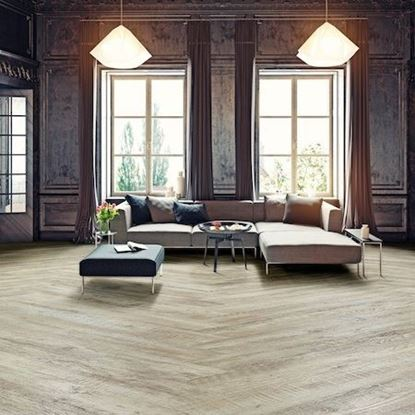 Picture of Moduleo Impress Wood Click Castle oak 55236