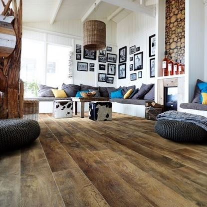 Picture of Moduleo Impress Wood Click Country oak 54880