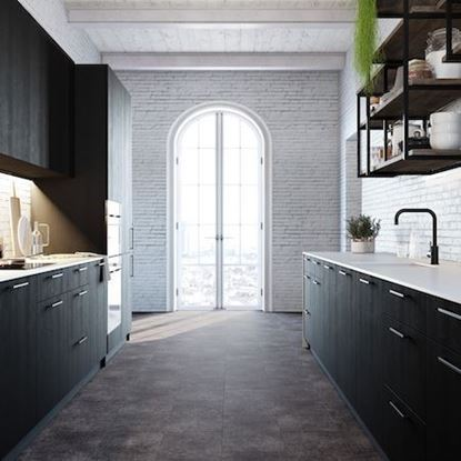 Picture of Moduleo LayRed Stone Tile CANTERA 46990LR
