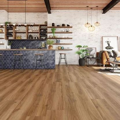 Picture of Moduleo LayRed Wood Plank Classic Oak 24844
