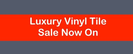 Picture for category LVT SALE